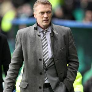 Manager Moyes to leave for Man Utd - Everton