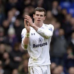 Bale is Tottentham's Messi - AVB