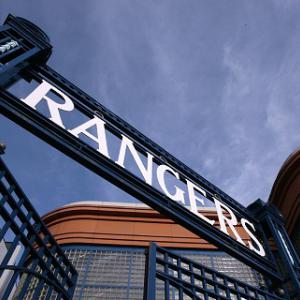 Funding 'in place' for Rangers wage bill