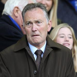 Scudamore raises World Cup concern