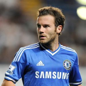 Mata should trust Jose - Holland