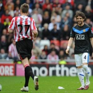 WORLD CUP 2010: Gareth Barry injury makes room for Owen Hargreaves return
