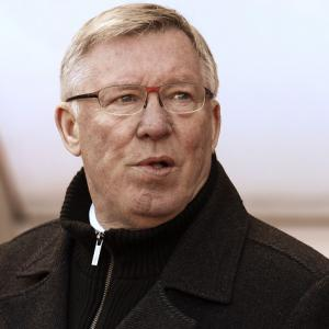 Sir Alex Ferguson says Man United will win the league