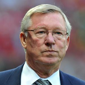 Ferguson criticises referee Atkinson
