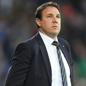 Mackay out of City running