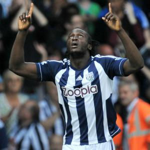 Romelu Lukaku Not Interested In Chelsea Return Yet