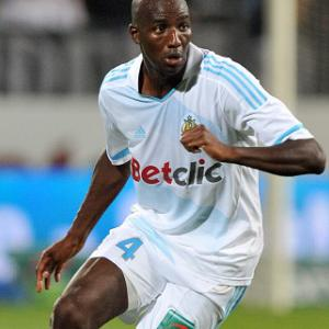 Hammers sign Diarra