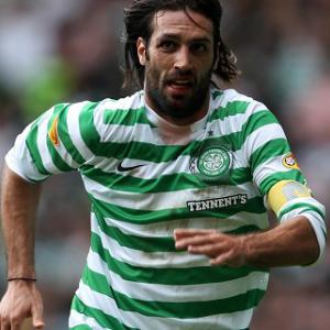 Celtic 1-0 Hearts: Match Report
