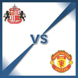 Sunderland V Manchester United - Follow LIVE text commentary