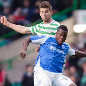 Hasselbaink rescues point in Hoops clash
