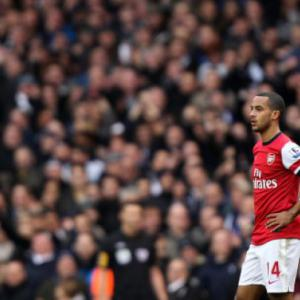 Arsenal and Liverpool - mired in mediocrity for too long
