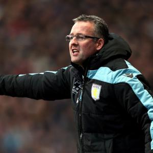 Lambert untroubled by lack of goals