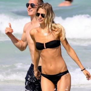 Top 10 sexiest football WAGS in the world - Sarah Brandner - 10