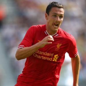 Liverpool look to offload flop Downing