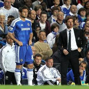 Villas-Boas hails Chelsea's ruthless finishing