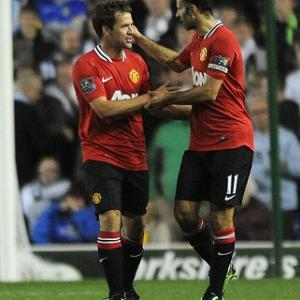 Leeds United 0-3 Manchester United: Match Report