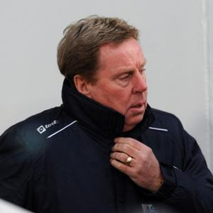 Redknapp leaves dealings to QPR chairman