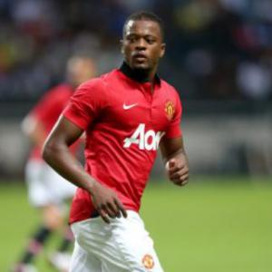 League Cup matters to Evra