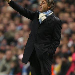 Mancini faces dilemmas - Platt