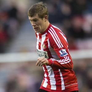 Sunderland winger James McClean a doubt for Arsenal clash