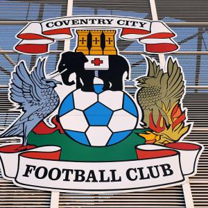 Four bids to purchase Coventry City Football Club confirm administrator