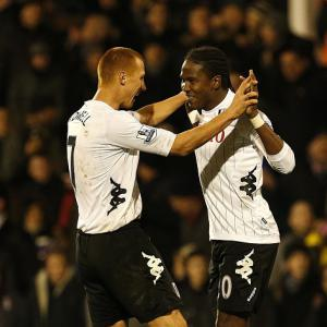 Fulham end long wait for win at Newcastle expense