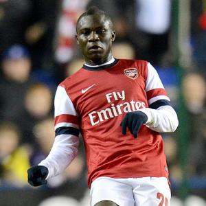 Frimpong joins Fulham on loan