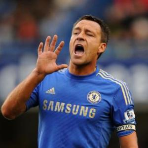 John Terry could miss the festive period says Chelsea boss Rafa Benitez