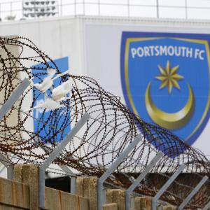 Portsmouth to learn fate as a Football League Club