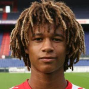 Chelsea lure 15-year-old Nathan Ake to spark Feyenoord fury