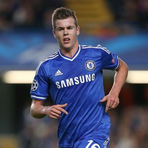 Van Ginkel set to miss season
