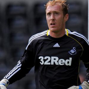 Swans snap up keeper Tremmel