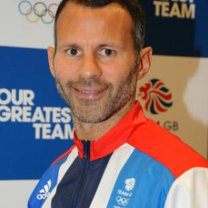 Captain Giggs eyes golden summer