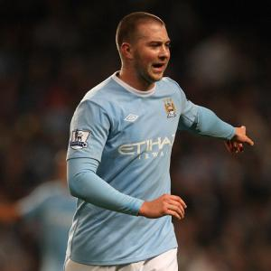 Manchester City confirm Michael Johnson release