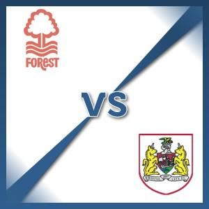 Bristol City away at Nottingham Forest - Follow LIVE text commentary