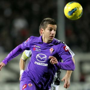 Manchester City agree 12m for Fiorentina's Matija Nastasic