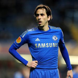 Chelsea probe Benayoun abuse