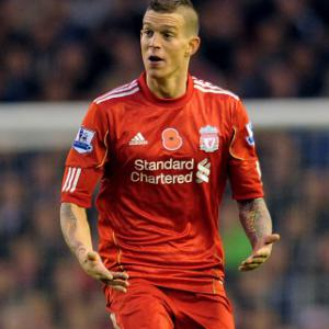 Barcelona Could tempt Liverpool Daniel Agger to the Camp Nou