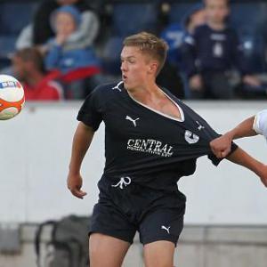 Falkirk 0-5 Aberdeen: Match Report