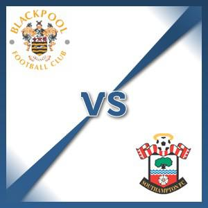 Southampton away at Blackpool - Follow LIVE text commentary