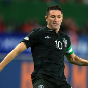 Keane lays out managerial criteria