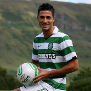 Kayal: Celtic too good to turn down