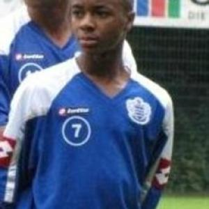 Liverpool sign 15-year-old England starlet Raheem Sterling from QPR