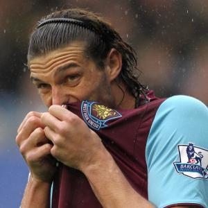 Allardyce: Carroll must be tough
