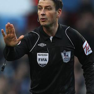 Clattenburg 'deserves' compensation