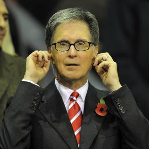 Liverpool owner mocks Arsenal bid