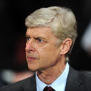 Gunners pose greater threat - Wenger