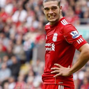 Dalglish: Carroll on track