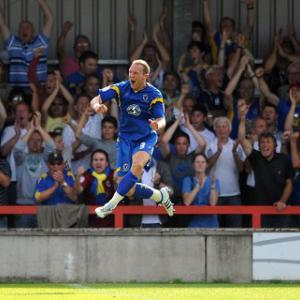 AFC Wimbledon fans to boycott FA Cup clash