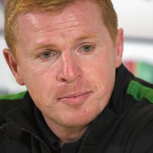 Lennon: Tie is not over for Celtic